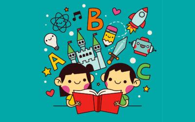 Νικώντας το 'Summer Slide': 10+3 Παιδικά Βιβλία για το Καλοκαίρι
